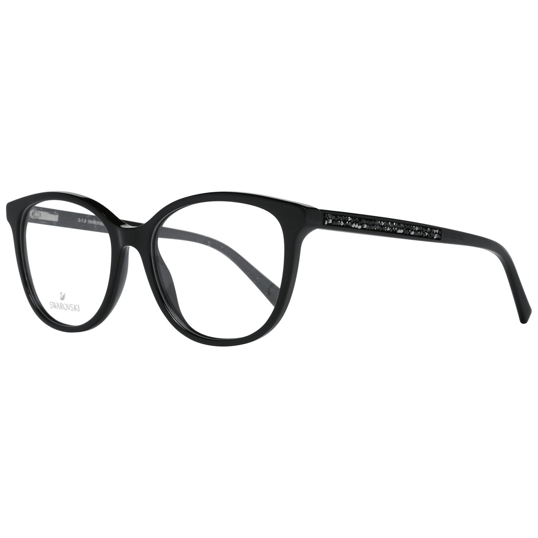 Swarovski Women's Optical Frames Eyewear Black SK5264 52001