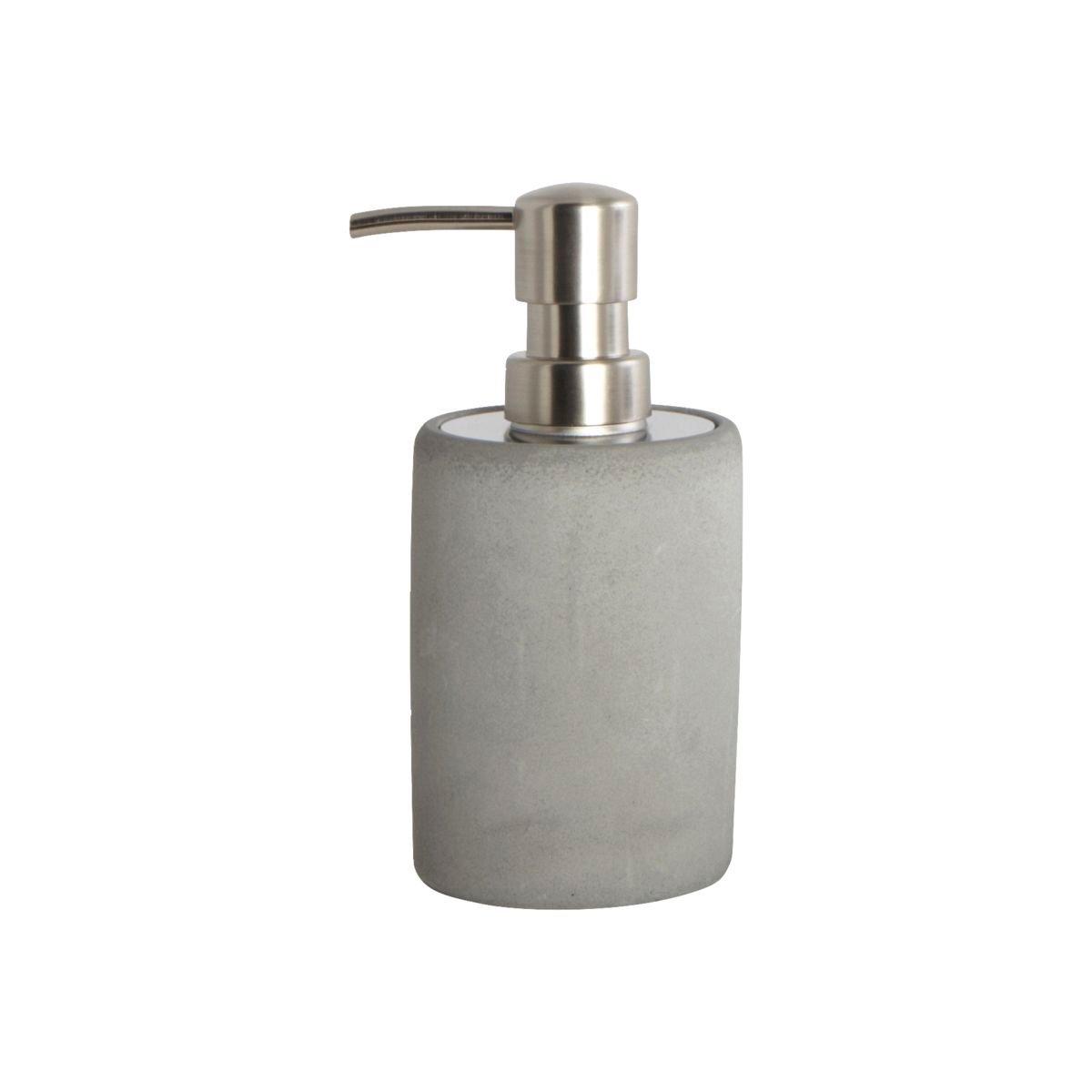 House Doctor - Cement Soap Dispenser (Tj0100)