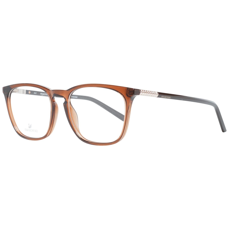 Swarovski Women's Optical Frames Eyewear Brown SK5218 51048