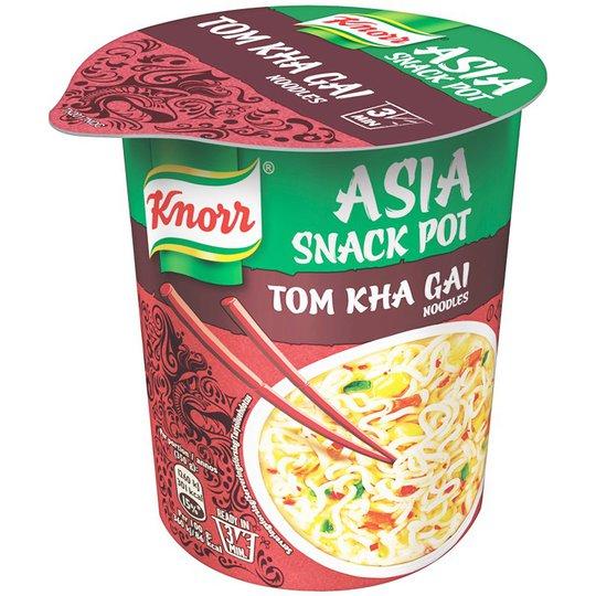 """Nudelrätt """"Tom Kha Gai"""" - 29% rabatt"""