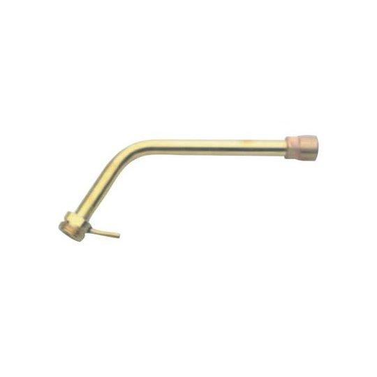 Sievert Pro 350902 Kaulaputki 180 mm, koukulla