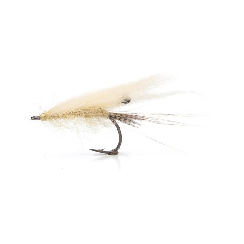 Fiberrejen Light Grey str. 4 Kjøp 12 fluer få gratis flueboks