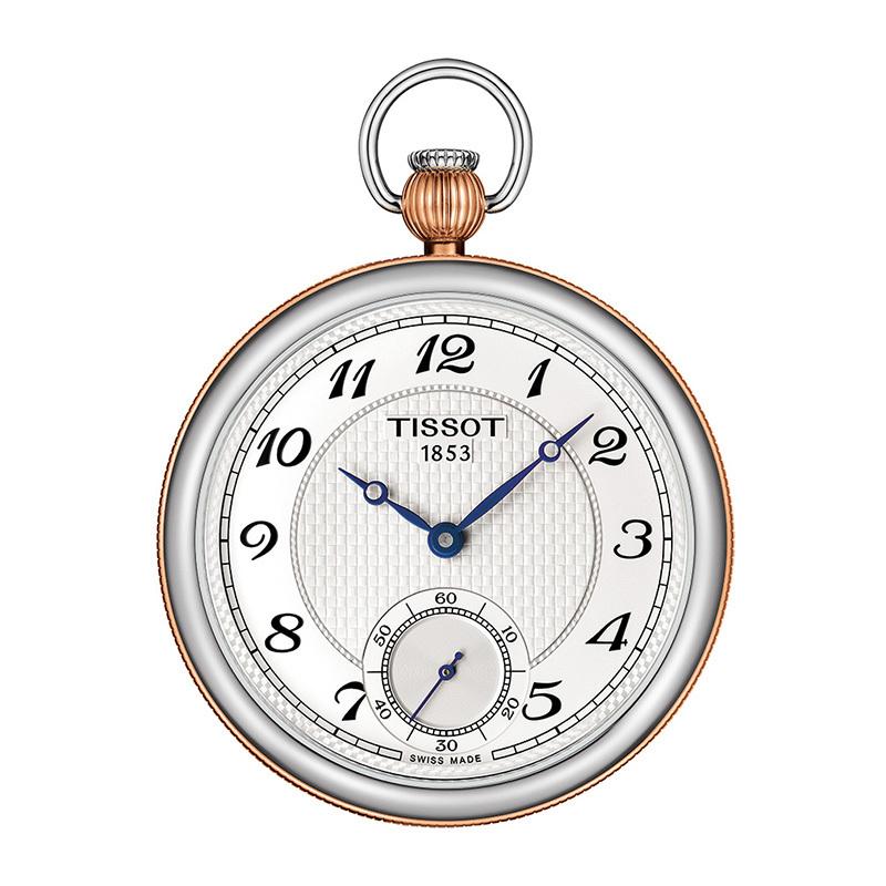 Tissot Bridgeport Lepine T860.405.29.032.01
