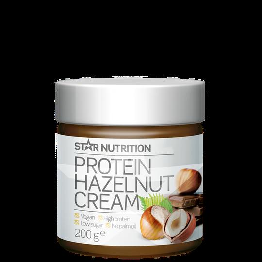 Protein Hazelnut Cream, 200 g