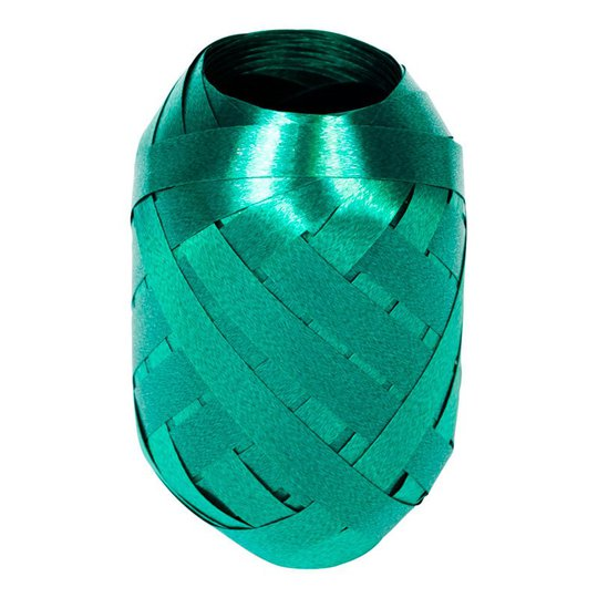 Ballongsnöre Grön - 20m * 7mm