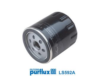 Öljynsuodatin PURFLUX LS592A