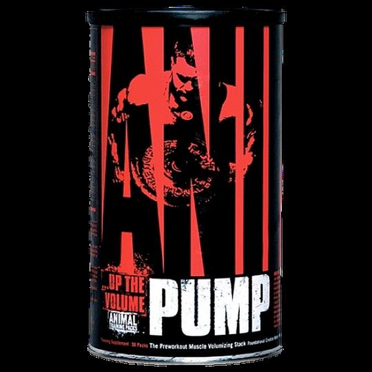 Animal Pump, 30 annospussia
