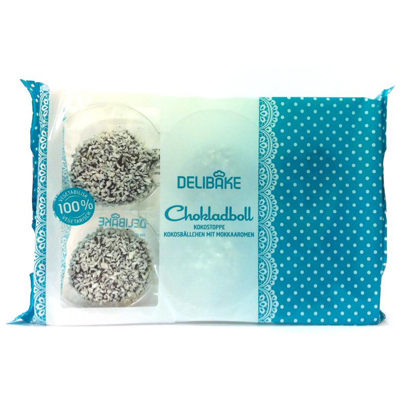 Chokladboll med kokostopp - 22% rabatt