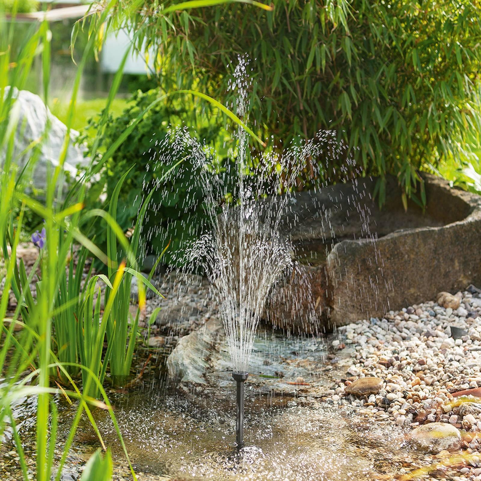 Aurinkokennopumppujärjestelmä Water Splash 5/470