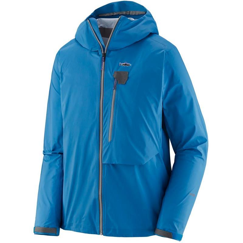 Patagonia M's UL Packable Jacket M Joya Blue
