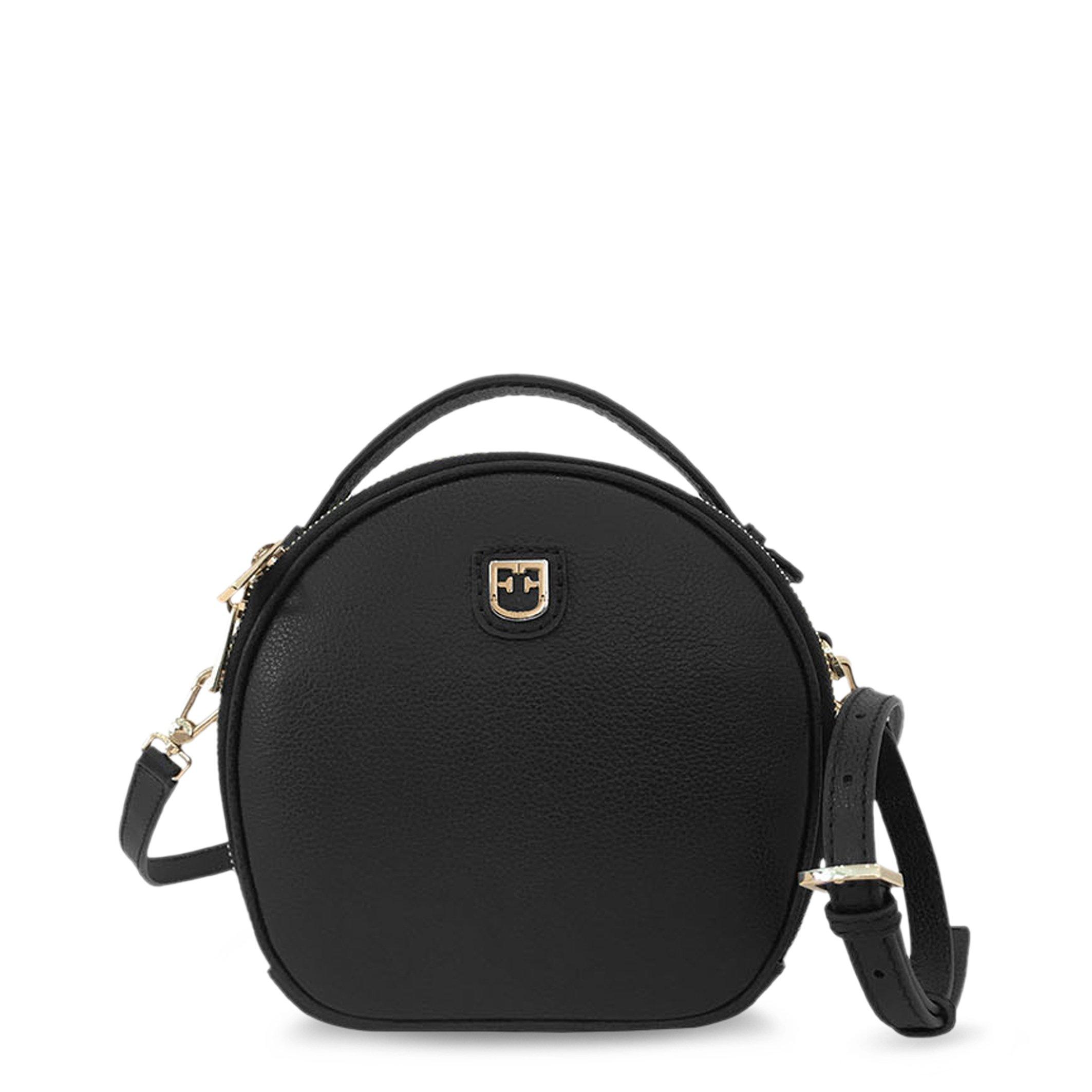 Furla Women's Handbag Various Colours DOTTY_WB00107 - black NOSIZE