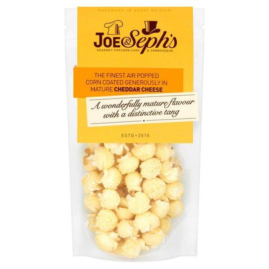 "Popcorn ""Cheddar Cheese"" 70g - 67% rabatt"