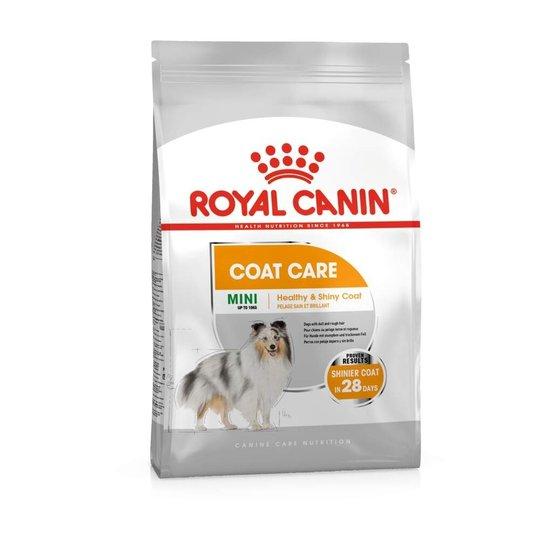 Royal Canin Coat Care Mini Adult (3 kg)