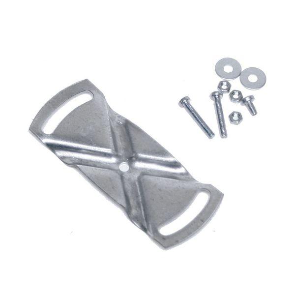 Garo LFP Bærelinefeste lakkert metall