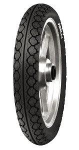Pirelli MT15 ( 110/80-14 RF TL 59J takapyörä, M/C )