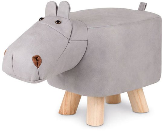 Noxxiez Hippo Barnekrakk