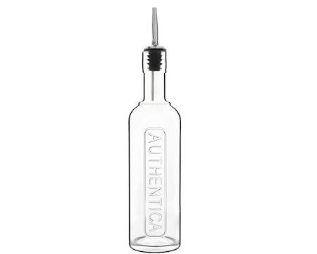 Authentica Flaske Med Serveringspropp 50 cl