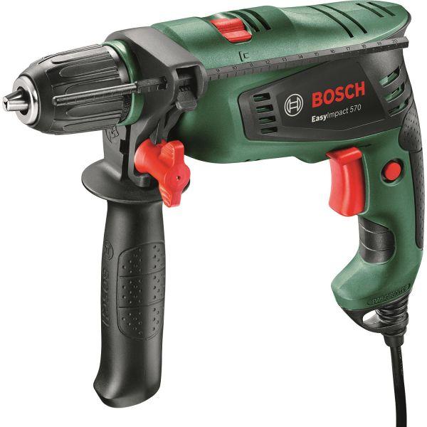 Bosch DIY Easy Impact 570 Slagbor 570 W