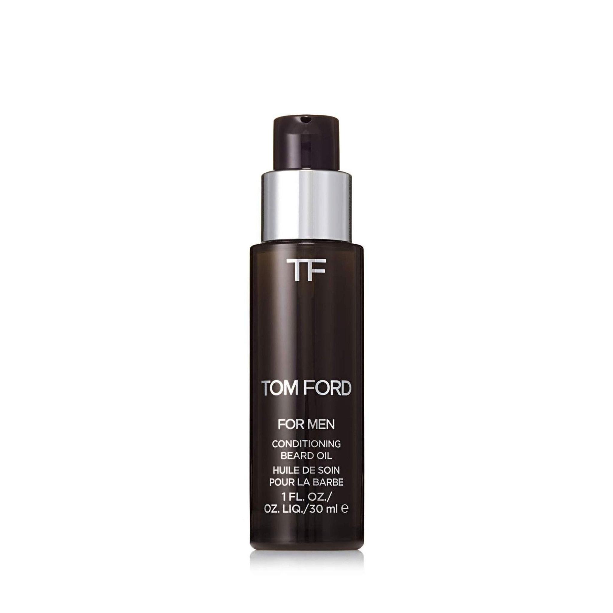 Conditioning Beard Oil Tobacco Vanille, 30 ML