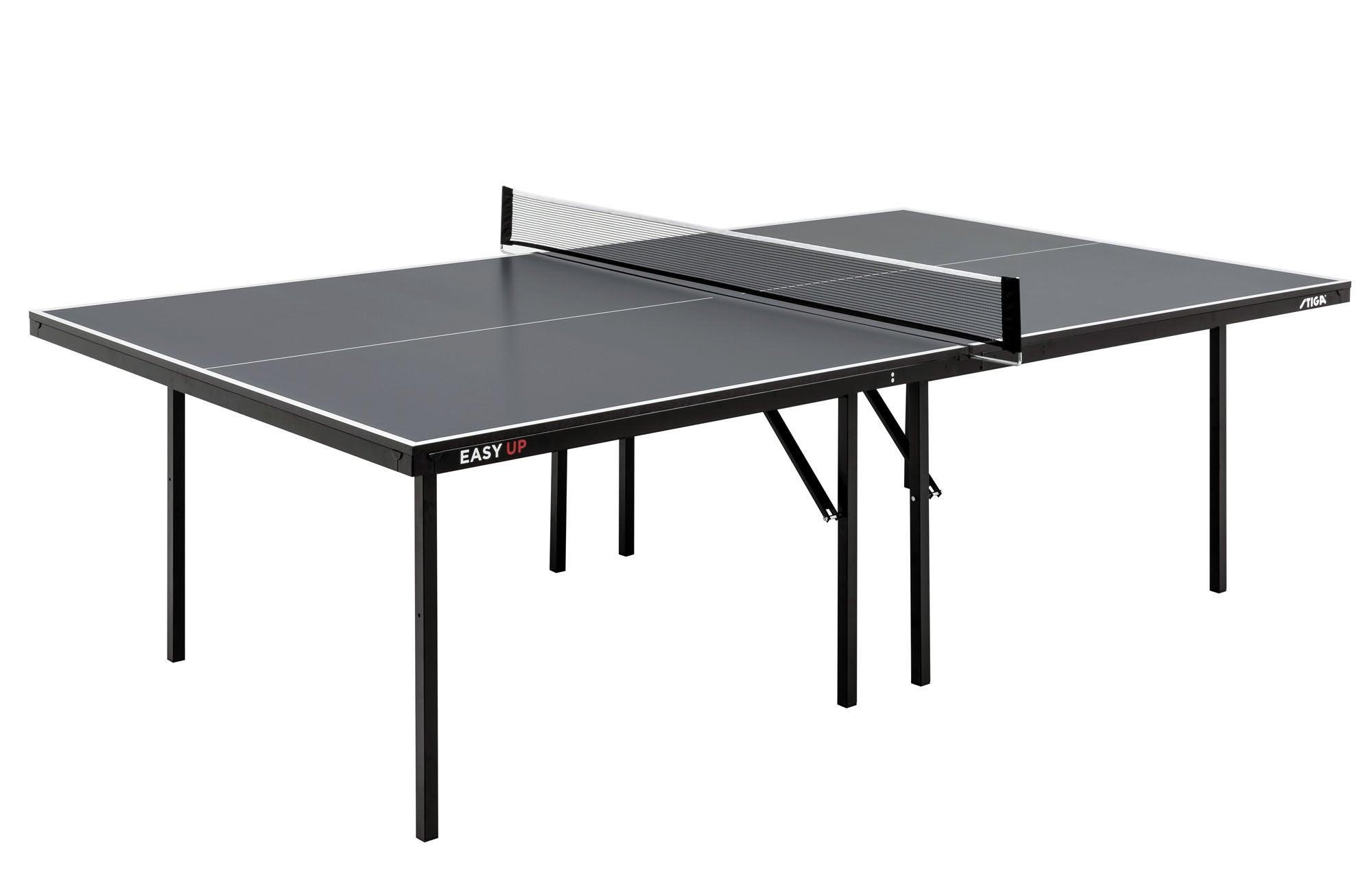 Stiga Pingispöytä Easy Up + Verkko