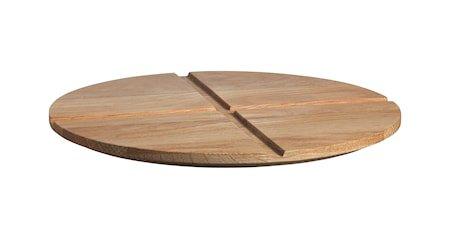 Bruk Eikelokk / Skål Ø 24 cm