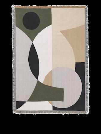 Entire Tapestry Pläd