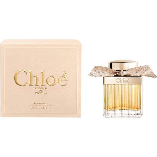 Chloé Chloé Absolu De Parfum , 75 ml Chloé Hajuvedet