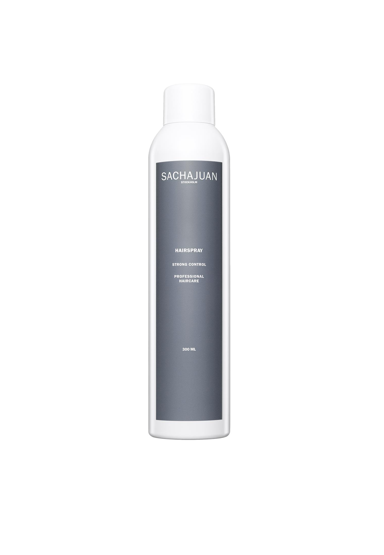 SACHAJUAN - Hair Spray Strong Control - 300 ml
