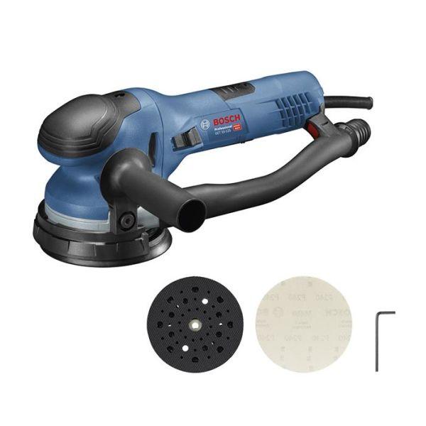 Bosch GET 55-125 Eksentersliper 550 W