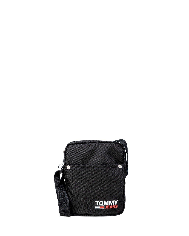 Tommy Hilfiger Jeans Men's Bag Various Colours 285755 - black UNICA