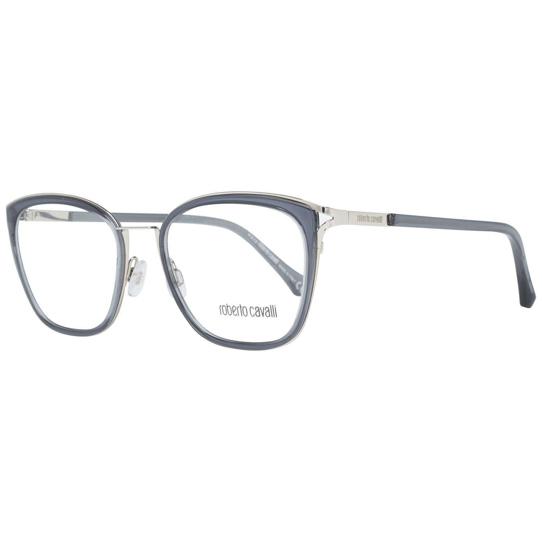 Roberto Cavalli Women's Optical Frames Eyewear Grey RC5071 52020