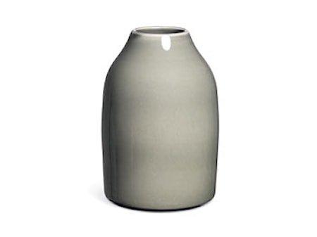 Botanica vase Grå/Grønn H 12,5 cm