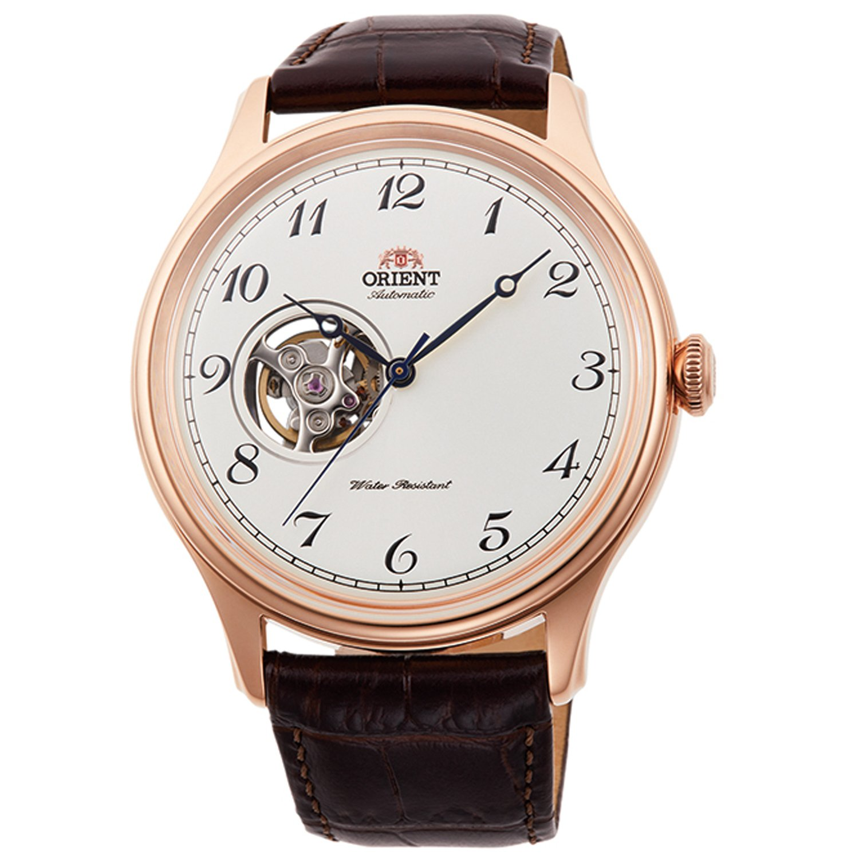 Orient Men's Watch Rose Gold RA-AG0012S10B
