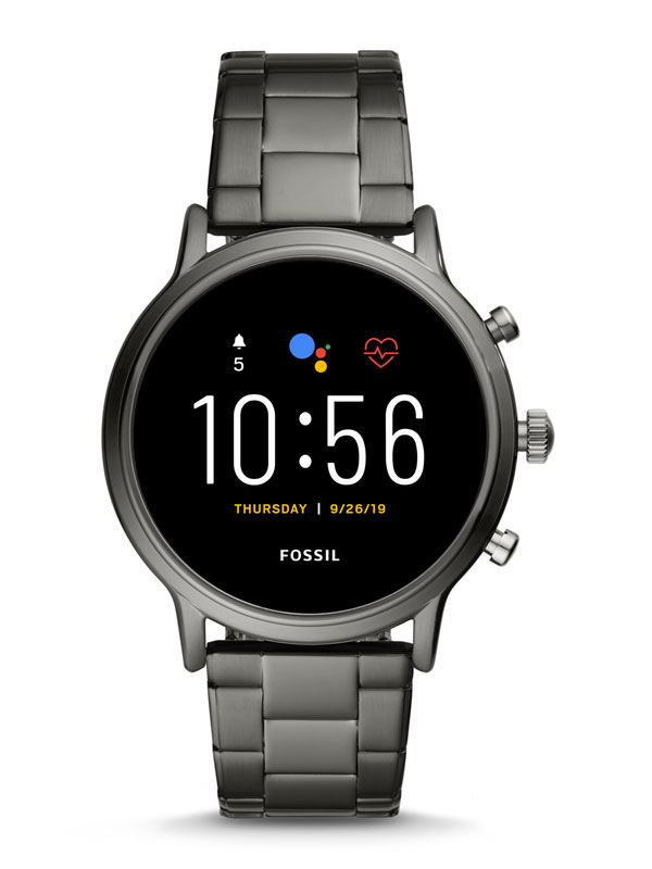 FOSSIL The Carlyle Smartwatch 44mm FTW4024