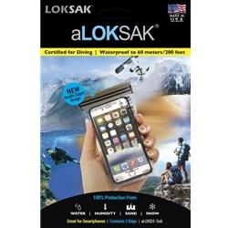 aLoksak Smartphone M