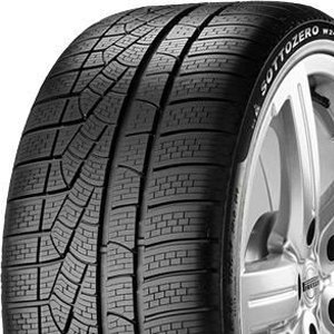 Pirelli W270 SottoZero Serie 2 245/35R20 95W XL AMS Dubbfritt