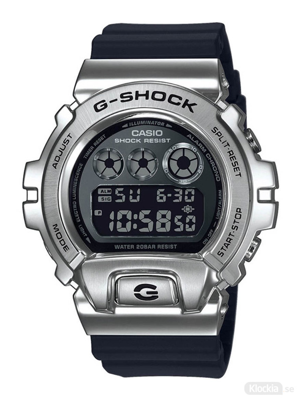 Herrklocka CASIO G-Shock Premium GM-6900-1ER