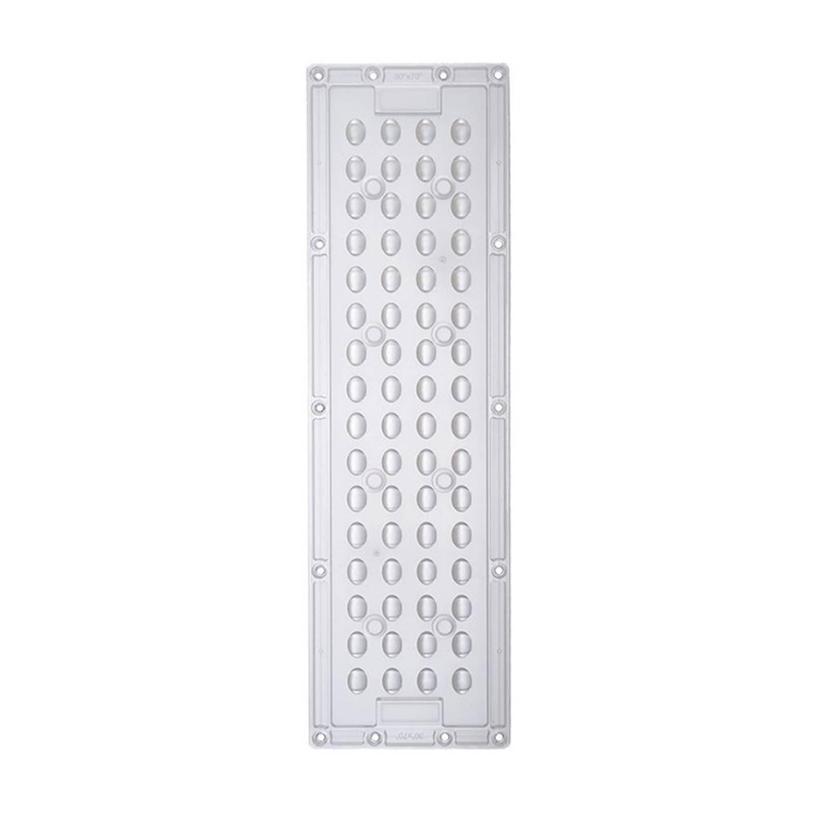 Linse 40°/130° for LED-spotlight til hallen Normae