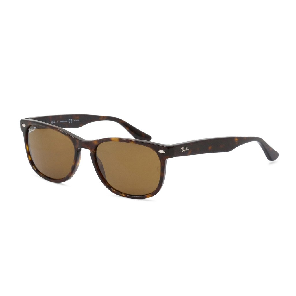 Ray-Ban Unisex Sunglasses Various Colours 0RB2184 - brown NOSIZE