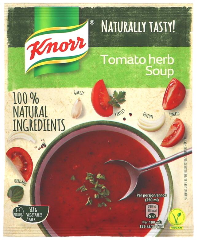 Tomatsoppa - 25% rabatt