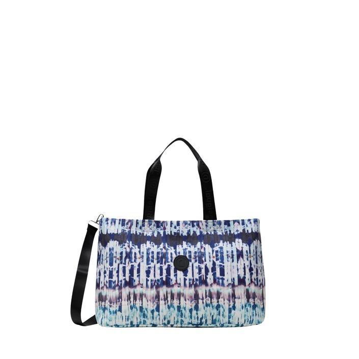 Desigual Women's Bag Blue 188479 - blue UNICA