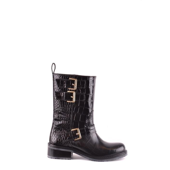 Dsquared Women's Boot Black 186741 - black 36