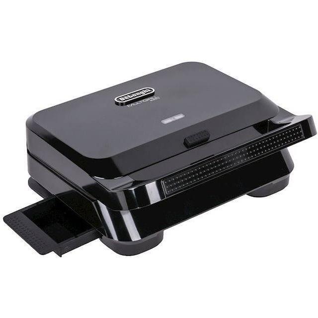 DeLonghi - SW12B Toaster