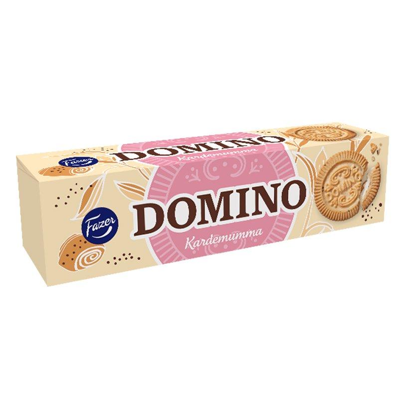 Domino Kardemumma - 30% alennus