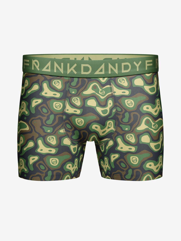 Frank Dandy Topographic Boxer