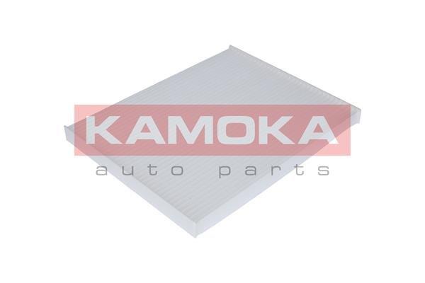 Raitisilmasuodatin KAMOKA F404401