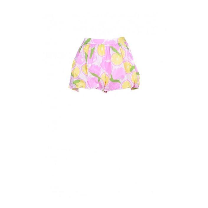 Boutique Moschino Women's Short Pink 172069 - pink 38