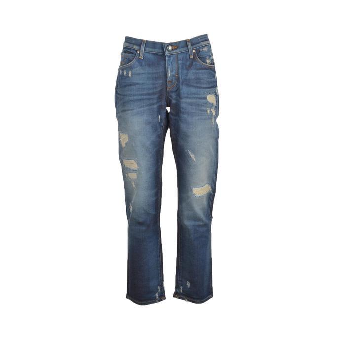 Jacob Cohen Women's Jeans Blue 219484 - blue 40