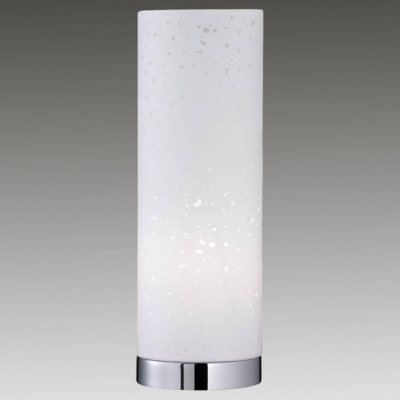 Bordlampe Thor hvit