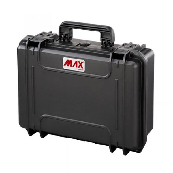 MAX cases MAX430 Oppbevaringsveske vanntett, 19,64 liter tom